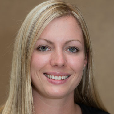 Kristen, Registered Dental Hygienist, Cornerstone Dentistry Brantford